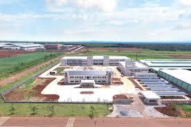 Nhà máy Uniben_ Bình Dương