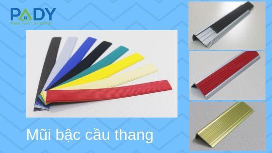 Mũi Bậc Cầu Thang_Pady VietNam